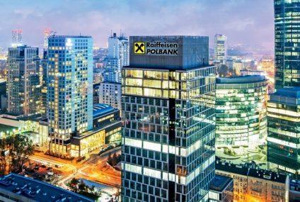 Raiffeisen Bank zamierza zadebiutować na GPW