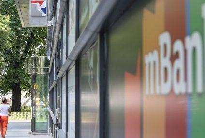 Wniosek o założenie działalności gospodarczej będzie można złożyć bezpośrednio w systemie bankowości internetowej mBanku