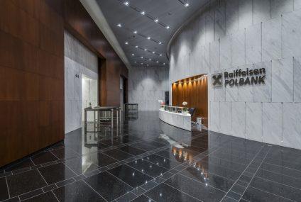 Grupa Kapitałowa Raiffeisen Bank Polska: lepsze wyniki operacyjne i większe odpisy w I kw.