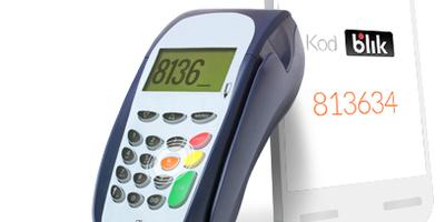 Zmiany w pay-by-link PKO – zapłacisz z kodem Blik