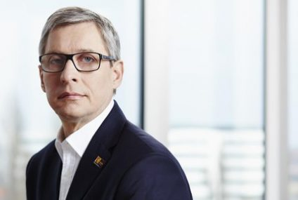 Wojciech Sobieraj odchodzi z Alior Banku