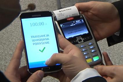 Raport PRNews.pl: Liczba mobilnych kart zbliżeniowych HCE – III kw. 2016