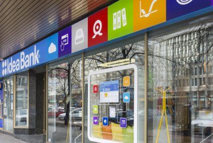Aplikacja mobilna Idea Bank dostępna w Huawei AppGallery