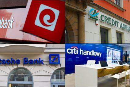 Raport PRNews.pl: Aktywa banków - II kw. 2017 r.