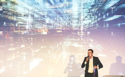 Laboratorium Przyszłości First Data – fascynujące produkty i prognozy