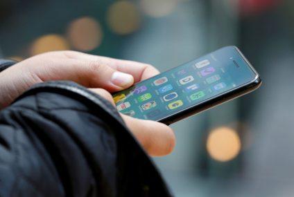 Raport PRNews.pl: Rynek bankowości mobilnej – IV kw. 2016