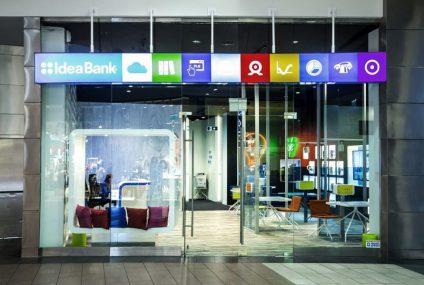 Idea Bank udostępnił klientom program IBM Trusteer Rapport