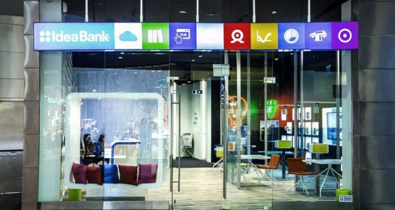 Getin Bank połączy się z Idea Bankiem. Rady nadzorcze zaakceptowały plan połączenia