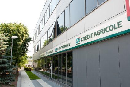 Nowy Prezes zarządu banku Credit Agricole
