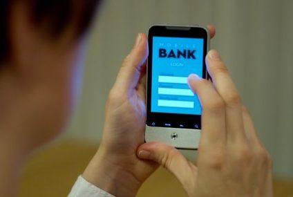 Raport PRNews.pl: Rynek bankowości mobilnej – III kw. 2015