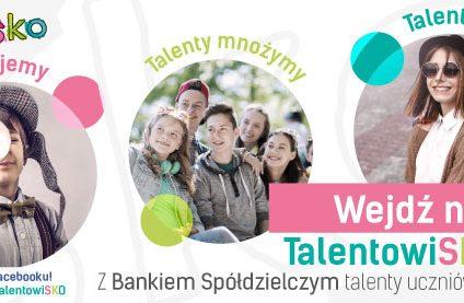 IV Edycja Programu TalentowiSKO