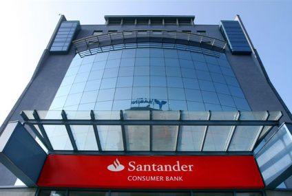 Santander Consumer Bank wyłączy starą bankowość internetową