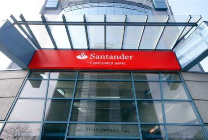 Placówki bankowe to już przeszłość? Niekoniecznie. Wyniki badania Santander Consumer Banku