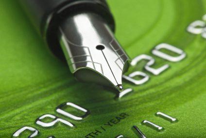 Raport PRNews.pl: Rynek kart kredytowych dla firm – I kw. 2017
