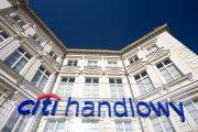 Nowa strategia banku Citi Handlowy. Do 2021 roku cyfryzacja obejmie klientów, pracowników i usługi banku