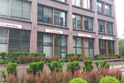"""Bank Pekao poszerza ofertę o propozycje umożliwiające lokowanie kapitału zgodne z podejściem """"impact investing"""""""