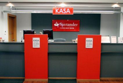 Santander Consumer Bank zakończył drugą transakcję sekurytyzacji