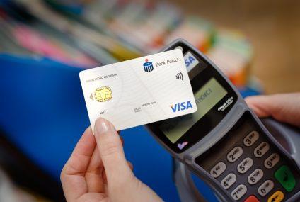 Przełomowy moment dla płatności zbliżeniowych