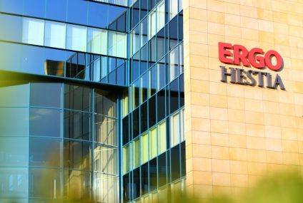 ERGO Hestia liderem branży ubezpieczeniowej w rankingu społecznej odpowiedzialności biznesu