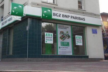 #DOCENIAJnieoceniaj. Wystartowała nowa kampania Banku BGŻ BNP Paribas