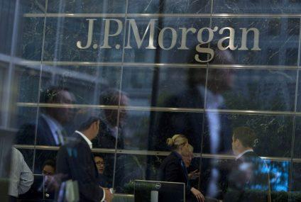 JP Morgan poszukuje osób do pracy w Warszawie