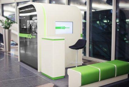 Getin Bank rezygnuje z biometrii Finger Vein i wypowiada klientom umowy