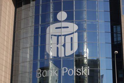 Działalność gospodarczą będzie można założyć bezpośrednio w iPKO. W PKO BP wkrótce ruszą testy