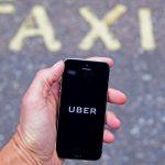 Uber stara się o licencję instytucji pieniądza elektronicznego