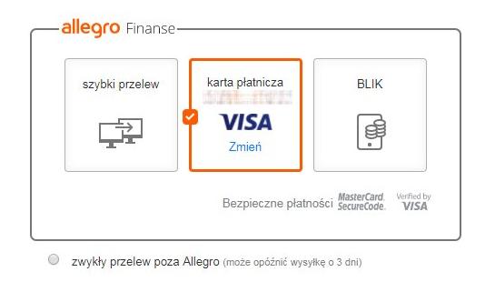 Allegro Finanse