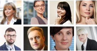 Who is Who - poznaj specjalistów z branży finansowej