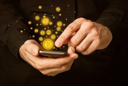 Bitcoin wart więcej niż 5 tys. dolarów, czyli kariera kryptowalut