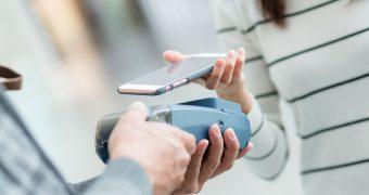 Raport PRNews.pl: Liczba mobilnych kart zbliżeniowych HCE – III kw. 2017