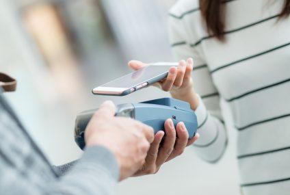 42 zł to średnia kwota transakcji dla Android Pay w mBanku