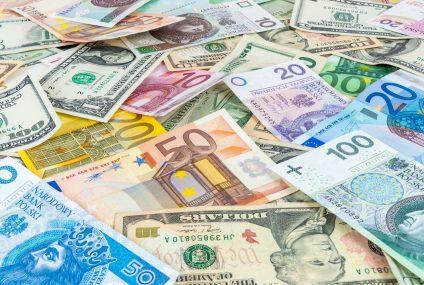 Raport PRNews.pl: Liczba rachunków walutowych w bankach – II kw. 2017