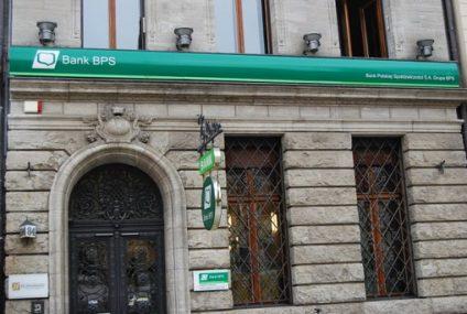 Dodatkowe zabezpieczenie logowania w Banku BPS
