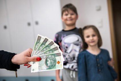 BGŻ BNP Paribas wypłaci premię osobom wnioskującym o 500+