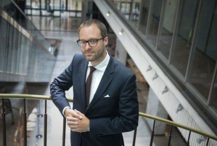 Marek Dietl prezesem zarządu GPW
