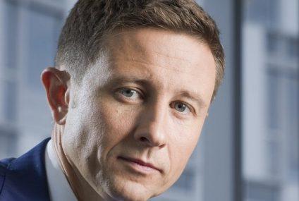 Jarosław Augustyniak zrezygnował z funkcji szefa Idea Banku. Rezygnację złożył też Dominik Fajbusiewicz