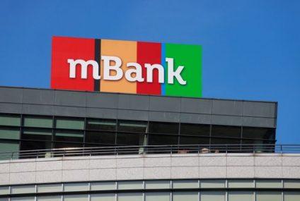 Przemysław Gdański odchodzi z mBanku
