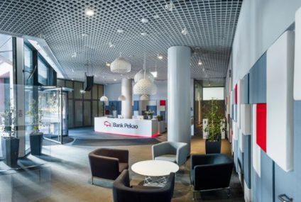 Bank Pekao S.A. udzieli firmom kredytów z bezpłatnymi gwarancjami