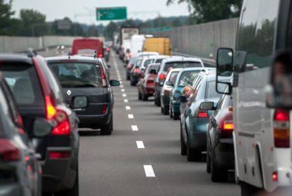 OC: największe wpadki polskich kierowców