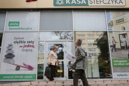 Kasa Stefczyka wprowadza system CRM