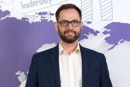 Abgarowicz: Sztuczna inteligencja zrestrukturyzuje rynek pracy