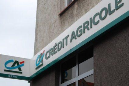 Credit Agricole opłaci raty leasingu swoich klientów