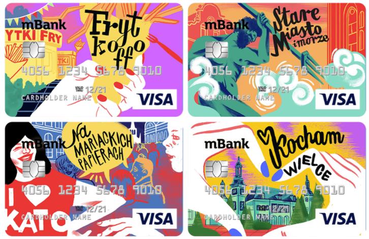 Plac Abonament Za Zdjecie Na Karcie To Pomysl Mbanku Na Karte Visa