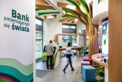Klienci Banku BGŻ BNP Paribas mogą już samodzielnie zaktualizować swoje dane w bankowości internetowej