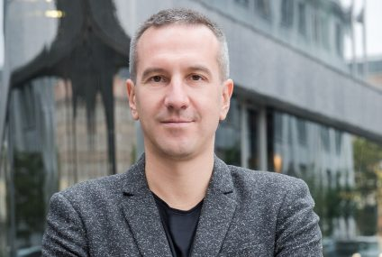 Bartosz Ciołkowski: Za 10 lat wszyscy będziemy płacić telefonami