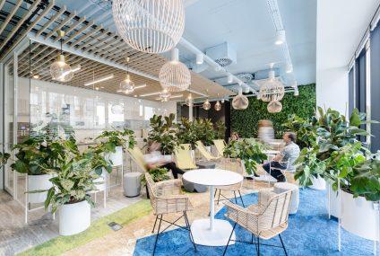Nordea otwiera biuro IT w Gdyni i poszukuje specjalistów z branży