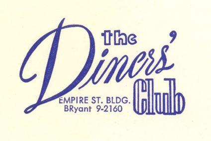 Promocja w Diners Club – karty za darmo