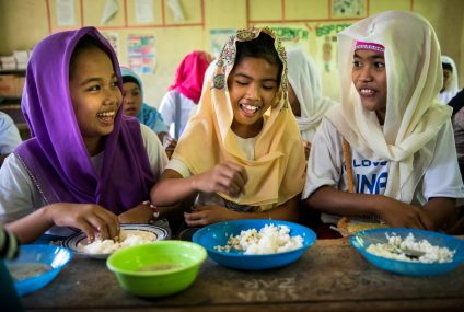 Mastercard: Koszt posiłku w najbiedniejszych krajach świata może sięgnąć setek dolarów